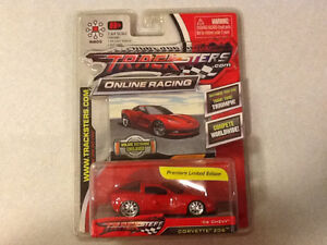 TRACKSTERS ONLINE RACING CARS X 3 London Ontario image 2