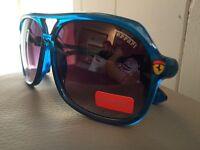 Brand new Ferrari sunglasses NEGOTIABLE