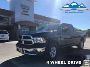 2016 Ram 1500 ST  -  Power Windows -  Power Doors