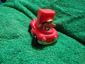 FISHER PRICE Little People Toy Truck With Moving Mouth Kingston Kingston Area image 7