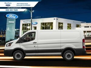 2017 Ford Transit-150 130 WB Low Roof Cargo