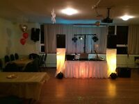 DJ Services provides an entertainment experience like no other