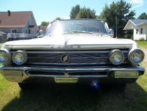 Buick electra 225 1962