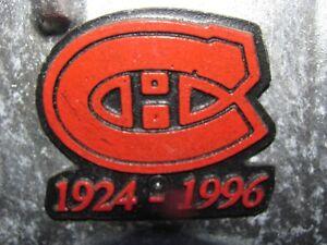 4 NHL Montreal Canadien Forum Hockey seats each $675.00 London Ontario image 4