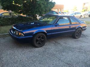 1987 foxbody 450hp