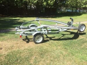 SeaDoo iCatch Move Trailer..MINT..Never used..Priced to Sell!!