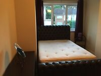 Double room to Rent Luxury House Botley ALL BILLS INCLUDED