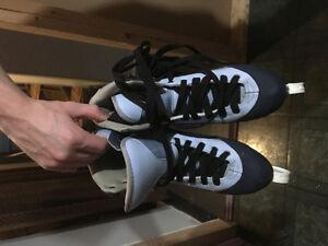 2 Pairs of skates, women's and girls