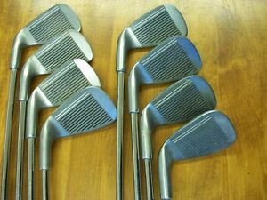 Dunlop - Bâtons de Golf - DROITIER - Golf Clubs - RIGHT-HANDED West Island Greater Montréal image 3