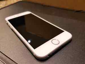 iPhone 6 16GB White - Bell/Virgin (Good Condition)