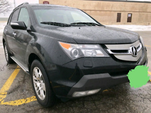 2008 Acura MDX SUV, Crossover $9500 firm