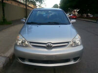 TOYOTA ECHO 2003 A/C AUTOMATIQUE 125000 KM