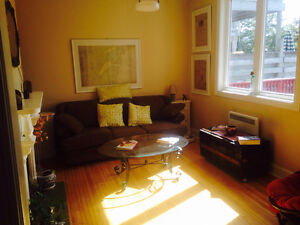 Beautiful historic home overlooking downtown and Harbour St. John's Newfoundland image 4