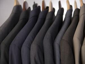 Armani Mens Hugo Boss Italian Suit Jacket Blazer Discount Sale