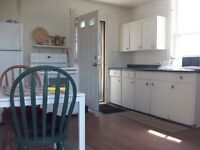 Your Own Tim Hortons In Your Backyard! 1BD Apt H&H,Water INC!