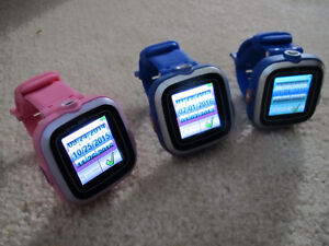 Vtech - Kidizoom Smartwatch - Blue - English Edition, Out of Box