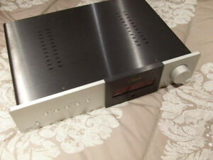 Classe SSP 30 Mk2 7.1 $2600 Preamp for repair