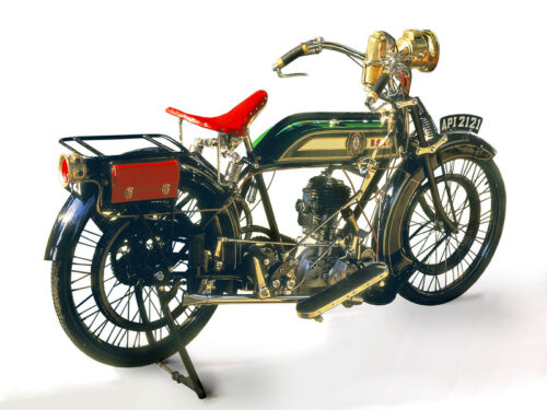 How to Buy BSA Parts