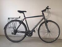 Ridgeback bicycle 160 pounds Hoxton