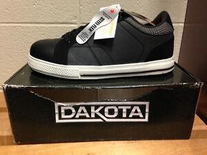 Dakota Steel Toe Safety Shoes