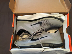 Selling Two Pairs of Nike Free 4.0 V4 Sneakers St. John's Newfoundland image 2