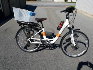 Smartmotion electric bike
