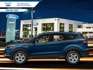 2018 Ford Escape SEL 4WD  - Leather Seats - Tonneau Cover