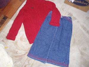 girls clothes**great condition