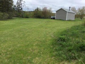 Hunting Fishing cabin for sale