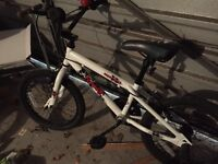 Kids bike / bmx Apollo Force
