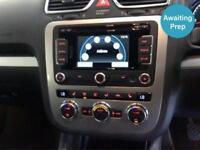 2014 VOLKSWAGEN SCIROCCO 2.0 TDi BlueMotion Tech GT 3dr