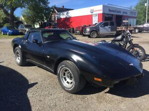 1979 Corvette ** Make an offer** Financing Available!!