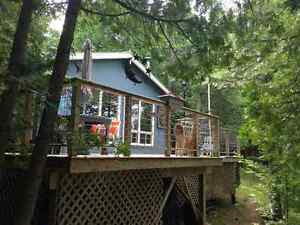 Rideau Lakes Cottage for Sale on Sand Lake