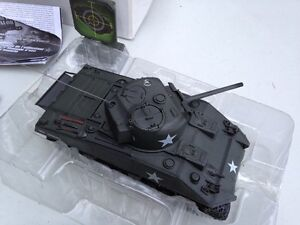 FS: Unimax Forces of Valor 1:24 Remote control  Sherman tank