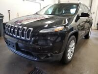 2016 Jeep Cherokee North City of Halifax Halifax Preview