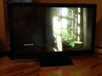 "Panasonic Viera 50 "" Plasma TV"