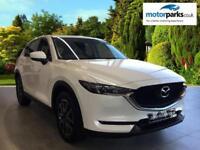 2018 Mazda CX-5 2.2d (175) Sport Nav 5dr AWD A Automatic Diesel Estate