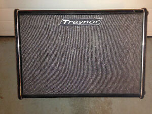 Floor Wedge Monitor -Traynor