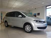 Volkswagen Sharan 2.0 TDI S 140PS
