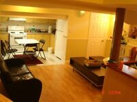 1 Bedroom Apartment for rent (Brimley Road & Steeles)