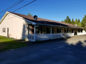 REDUCED 7 unit apartment building in New Bandon