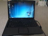 Compaq Presario V6000 laptop. Windows 7 Ultimate