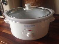 Cookworks SC-35-O Slow Cooker