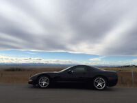 A must see ! 2004 Chevrolet Corvette