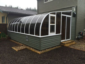SUNROOMS, SOLARIUMS, PATIO COVERS... EYE CATCHING!. Prince George British Columbia image 10