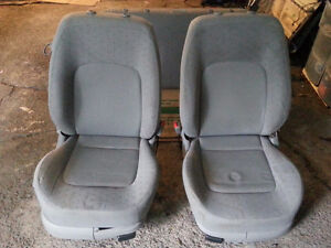 Set of seats for VW Beetle