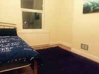 Double Room To Let, NG2, Sneinton. No Fees. Bills included. No DSS