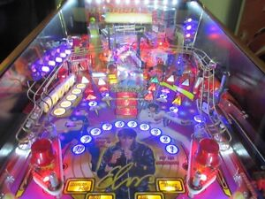 PINBALL ELVIS GOLD West Island Greater Montréal image 7