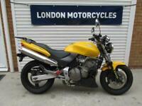 Honda Hornet CB600 F 2000 / w reg Only 21k Miles Lovely example