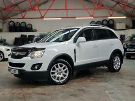 image for 2013 Vauxhall Antara 2.2 EXCLUSIV CDTI 4WD S/S 5d 161 BHP Hatchback Diesel Manua